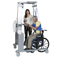 PhysioGait Dynamic Unweighting System - Buy & Sell Fitness