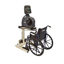 PhysioTrainer PRO Electronically Controlled Upper Body Ergometer - Wheel Chair Exercise Arm Bike - Buy & Sell Fitness
