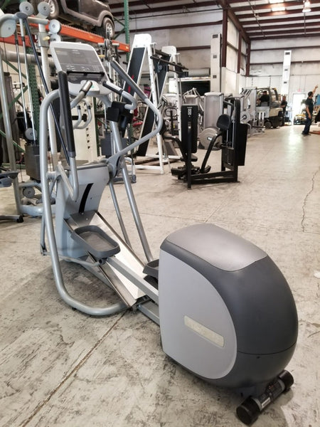 Precor EFX 536i Elliptical - Serviced & Recondtioned - Buy & Sell Fitness