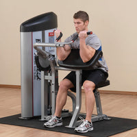 Body Solid Series II Arm Curl Machine S2AC - Buy & Sell Fitness