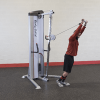 Body Solid Series II Cable Column - Buy & Sell Fitness
