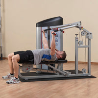 Body Solid Series II Multi-Press S2MP - Buy & Sell Fitness