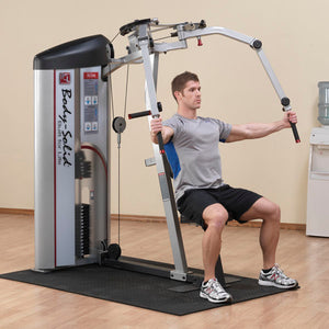 Body Solid Series II Pec Fly & Rear Delt S2PEC - Buy & Sell Fitness