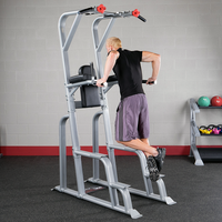 Body Solid Pro Clubline Vertical Knee Raise SVKR1000