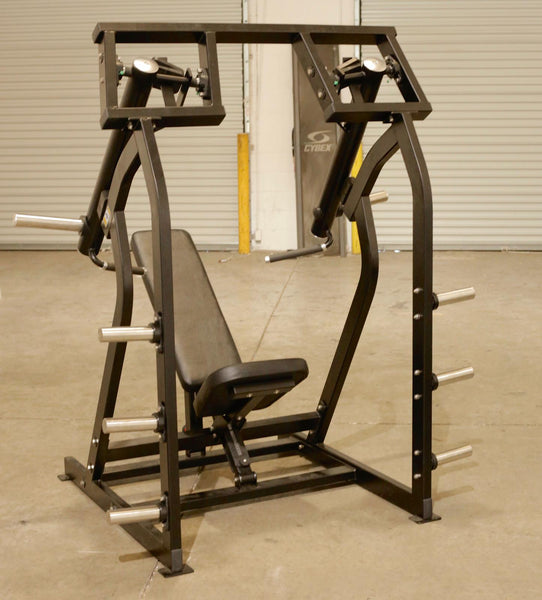 Core1 Plate Loaded Shoulder Press - Buy & Sell Fitness