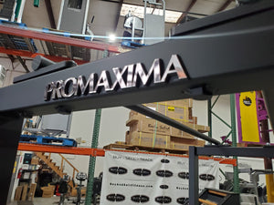 Promaxima FW Power Rack / Squat Rack - 800lb Capacity