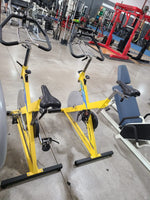 Life Fitness Lemond RevMaster Spin Bikes - USED - Buy & Sell Fitness