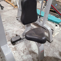 Star Trac Utility Bench - Used As Is - Buy & Sell Fitness