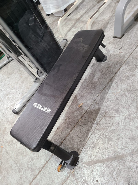 Get RXd Flat Bench - Buy & Sell Fitness