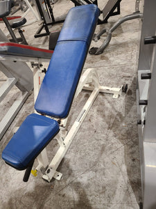 Magnum Adjustable Bench - Used As Is - Buy & Sell Fitness