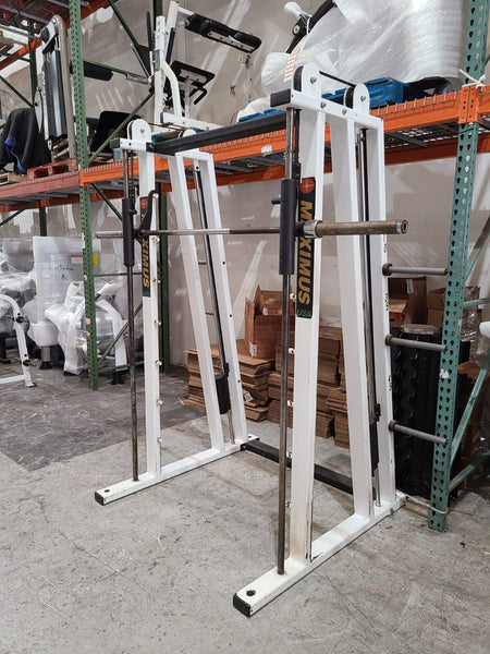 Maximus Smith Machine - Used - Buy & Sell Fitness