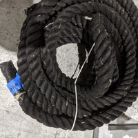 Battle Rope 44' - Used - Buy & Sell Fitness