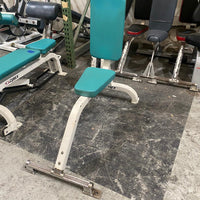 Cybex Utility Bench - Used As Is - Buy & Sell Fitness