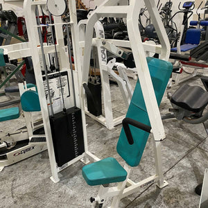 Cybex Classic Chest Press - Used / As Is - Buy & Sell Fitness