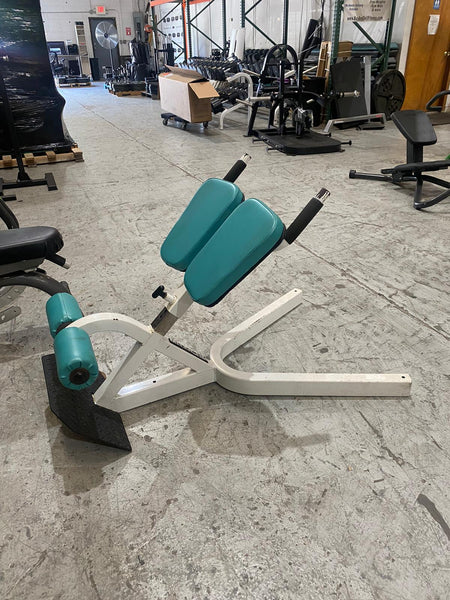 Maxicam Hyper Extension - Used As Is - Buy & Sell Fitness