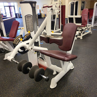 FreeMotion Epic Leg Curl - Buy & Sell Fitness