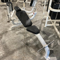 Cadex Plate Loaded ab Crunch- Used - Buy & Sell Fitness