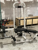 Life Fitness Leg Extension / Leg Curl Combo - Used - Buy & Sell Fitness