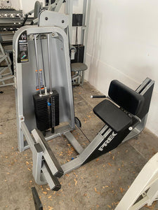 Precor Icarian Angled Seated Calf - Used - Buy & Sell Fitness