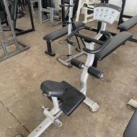 BH S300 Stretch Machine / Trainer - Used - Buy & Sell Fitness