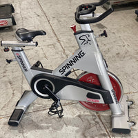 Star Trac NXT Spin Bike- Refurbished - Buy & Sell Fitness