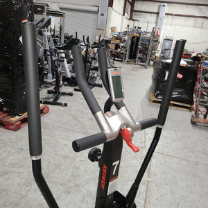 Keiser M5i Strider Elliptical w/ Bluetooth - Refurbished - Buy & Sell Fitness