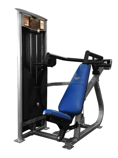 Promaxima Champion CL-15 Combo Chest Press - Buy & Sell Fitness