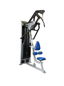 Promaxima Champion CL-35 Combo Lat Pull / Seated Row - Buy & Sell Fitness