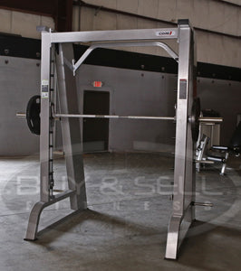 Core1 Smith Machine - New - Buy & Sell Fitness