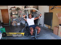 Body-Solid FUSION 500 Multigym / Homegym - Commercial Rated