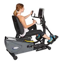PhysioStep HXT Recumbent Cross Trainer - Buy & Sell Fitness