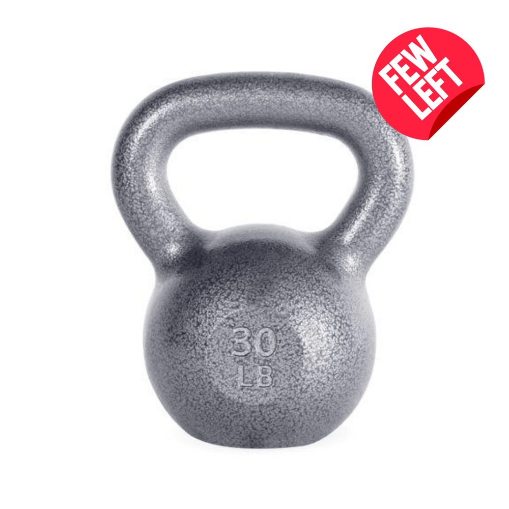 Core1 Cast Iron Kettlebells