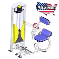 Promaxima Champion CL-150 Back Extension - Buy & Sell Fitness