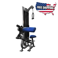 Promaxima Champion CL-75 Bicep Curl / Tricep Extension - Buy & Sell Fitness