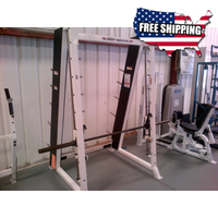 Bodymasters Smith Machine - Used - Buy & Sell Fitness