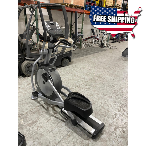 Matrix E5X Elliptical - Buy & Sell Fitness