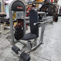 Star Trac Instinct Tricep Press / Dip - Used - Buy & Sell Fitness