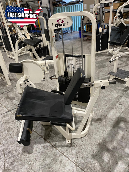 Cybex Vr2 Leg Extension - Used - Buy & Sell Fitness