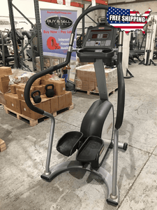 Star Trac Pro Stepper - PST - Refurbished - Buy & Sell Fitness