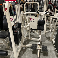 Life Fitness Pro1 Ab Crunch - Used - Buy & Sell Fitness