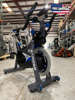 Stages SC1 Indoor Cycles w/ Computer & Power Meter - Refurbished - Buy & Sell Fitness