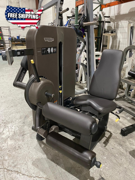 Technogym Artis Leg Curl - Refurbished - Buy & Sell Fitness