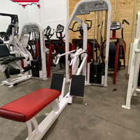 Nautilus Nitro Compound Row - Used - Buy & Sell Fitness