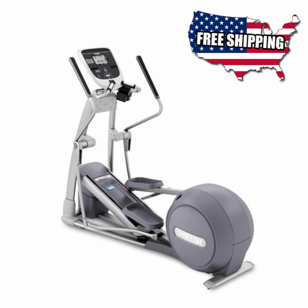 Precor 821 Elliptical P20 Console - Buy & Sell Fitness