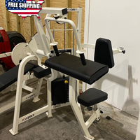 Cybex VR Classic Tricep Extension - Used - Buy & Sell Fitness