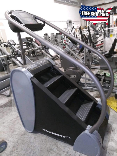 Jacobs Ladder Stairway / Stairmaster  / Stepmill - Buy & Sell Fitness