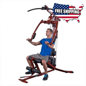 Best Fitness Multigym / Home Gym - BFMG20r - Buy & Sell Fitness