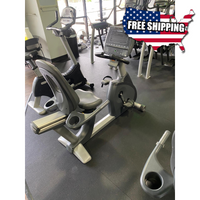 Cybex 750R Recument Bike - Buy & Sell Fitness