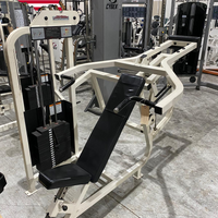 Life FItness Pro1 Incline Chest - Used - Buy & Sell Fitness