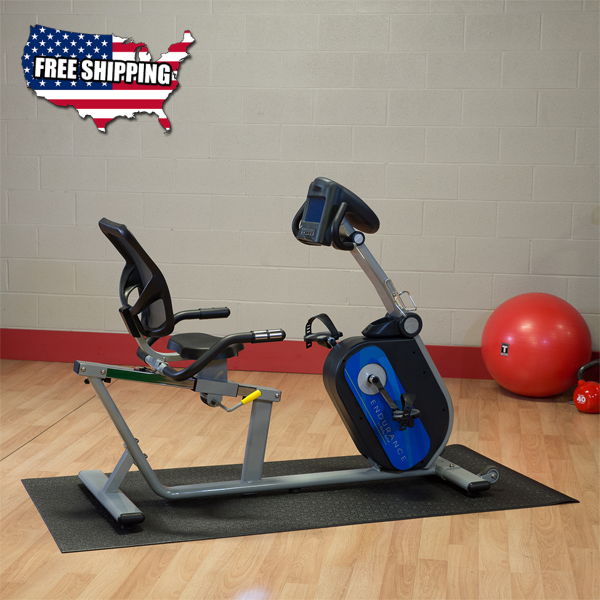 Body Solid B4R Recumbent Bike - Buy & Sell Fitness